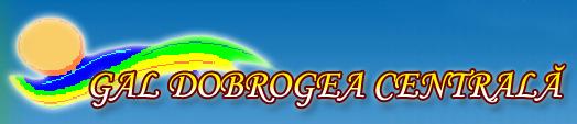LOGO GAL DOBROGEA